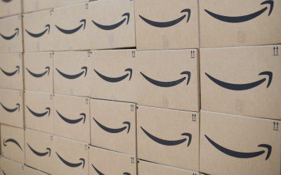 Come l'Effetto Amazon ha cambiato la gestione dei sistemi logistici e produttivi