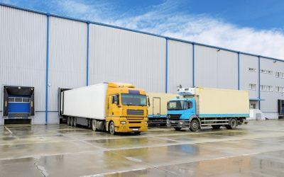 Magazzino cross docking: pro e contro della lean logistics