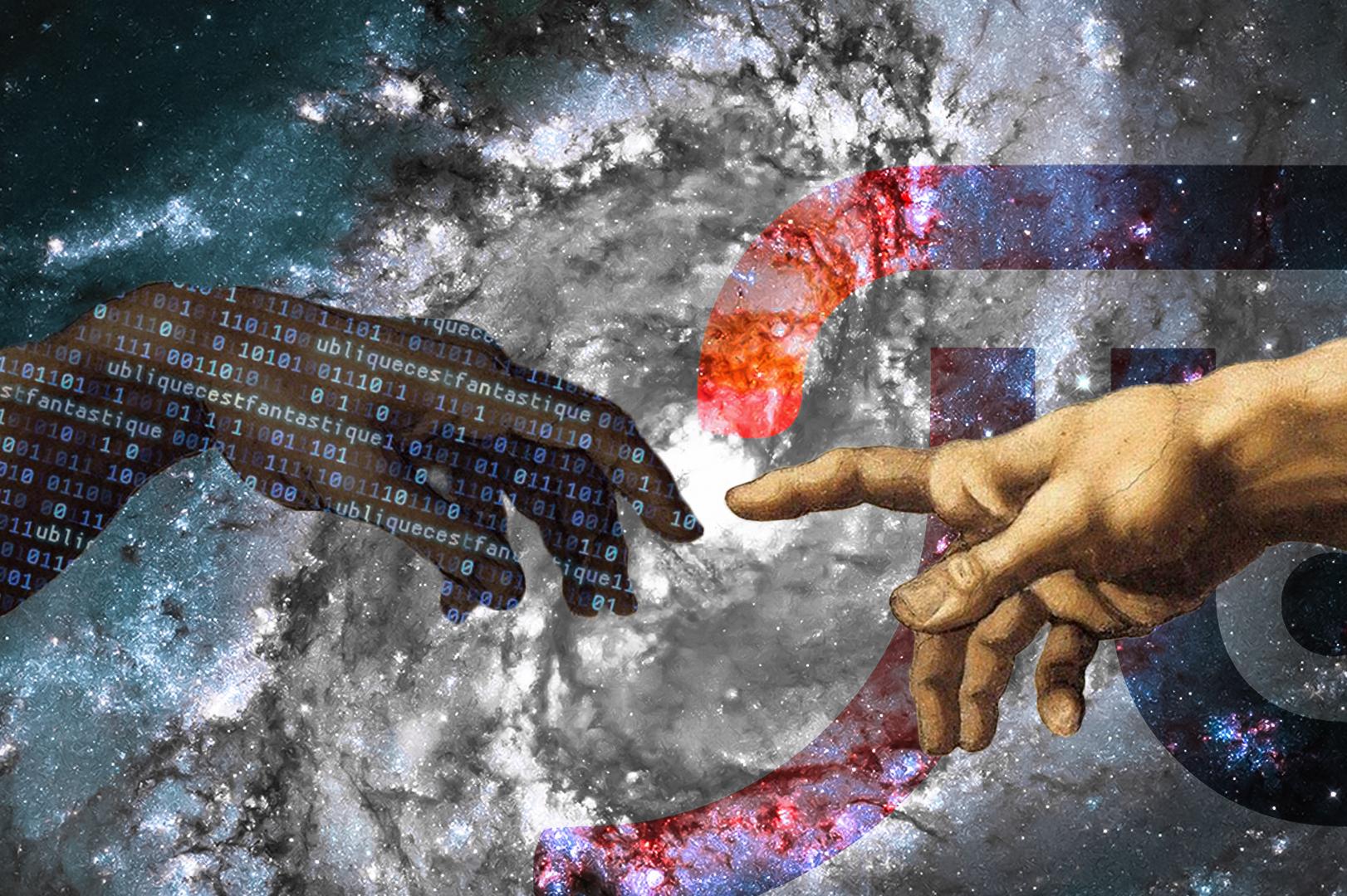 Ublique creazione